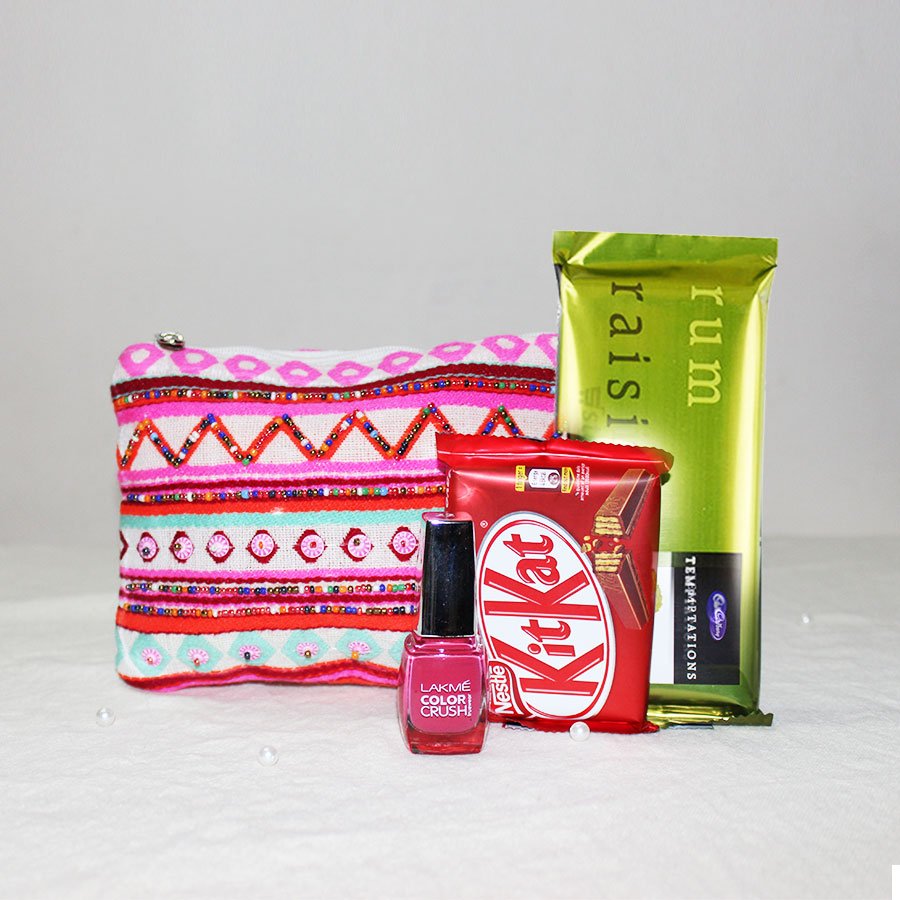 Gifts Hamper for Women